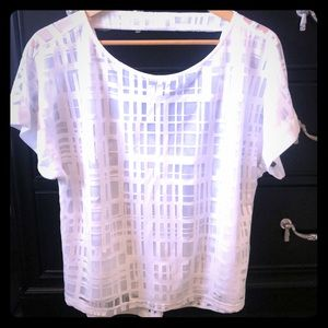 Forever 21 Blouse Small